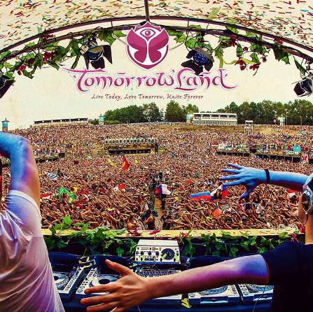 Tomorrowland - 2015