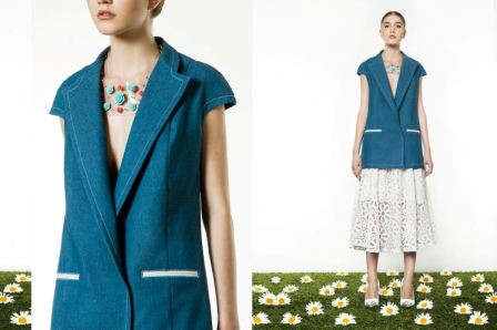 SAYYA look book Cruise spring/summer 2013