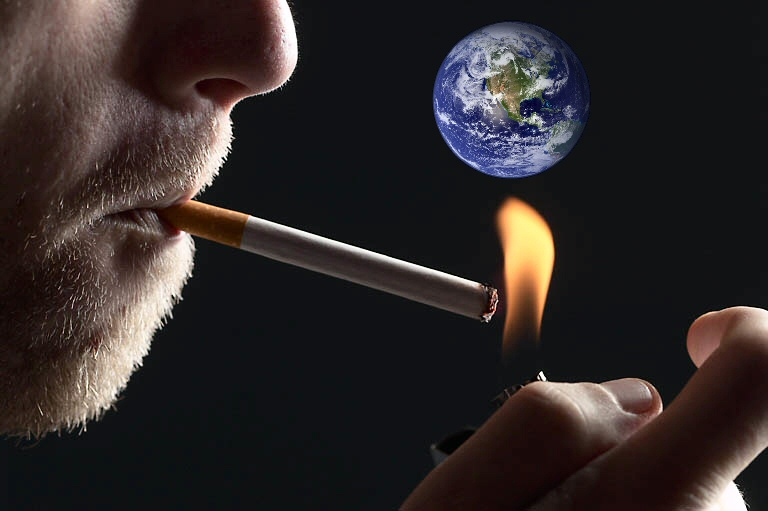 various countries combating cigarette habit by posing the dangers of smoking Organised crime and the efforts to combat it: although given the dangers associated with smoking even legally produced progress in combating cigarette.