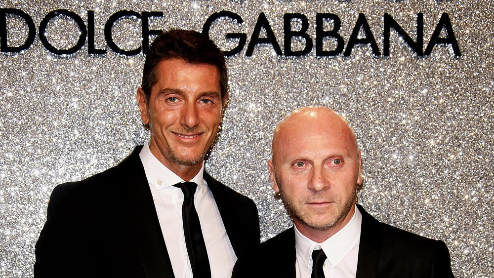 the history of dolce and gabbana